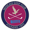 Seascale Golf Club Logo