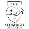 Sedbergh Golf Club Logo