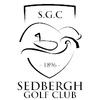 Sedbergh Golf Club Logo