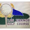 Los Ebanos Golf Course - Semi-Private Logo
