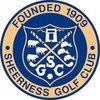 Sheerness Golf Club Logo