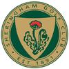 Sheringham Golf Club Logo