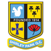 Shirley Park Golf Club Logo