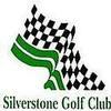 Silverstone Golf Club Logo