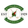 Sittingbourne & Milton Regis Golf Club Logo