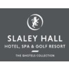Slaley Hall Hotel & Golf - Priestman Course Logo