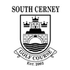 South Cerney Golf Club Logo