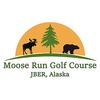 Moose Run Golf Course - Hill Course Logo