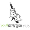 South Herts Golf Club - Rees Course Logo