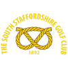South Staffordshire Golf Club Logo
