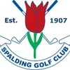 Spalding Golf Club Logo