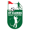 St Clere's Hall Golf Club - 18-hole Course Logo
