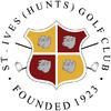 St Ives Golf Club Logo