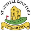 St. Austell Golf Club Logo