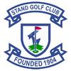 Stand Golf Club Logo