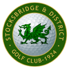 Stocksbridge & District Golf Club Logo