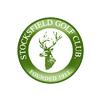 Stocksfield Golf Club Logo