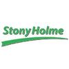Stonyholme Golf Club Logo