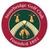 Stourbridge Golf Club Logo