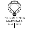 Sturminster Marshall Golf Club Logo