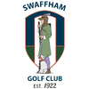 Swaffham Golf Club Logo