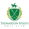 Tadmarton Heath Golf Club Logo