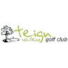 Teign Valley Golf Club & Hotel Logo
