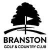 The Branston Golf & Country Club - Academy Course Logo