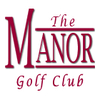 The Manor Golf Club - Championship Course Logo