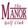 The Manor Golf Club - Academy Course Logo