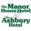 The Manor House Hotel &amp; Ashbury Hotel - Willow Course Logo