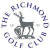 The Richmond Golf Club Logo