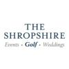 The Shropshire Golf Centre - Gold Course Logo