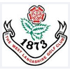 The West Lancashire Golf Club Logo