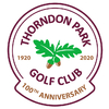 Thorndon Park Golf Club Logo