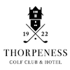Thorpeness Hotel & Golf Club Logo