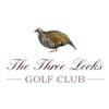 Three Locks Golf Club Logo