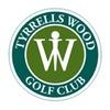 Tyrrells Wood Golf Club Logo