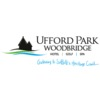 Ufford Park Woodbridge - Hotel, Golf & Spa Logo
