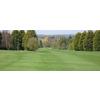 Upchurch River Valley Golf Course Logo