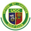 Upton by Chester Golf Club Logo