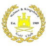 Walmer & Kingsdown Golf Club Logo