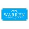 Warren Golf Club Logo