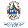 Warrington Golf Club Logo