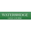 Waterbridge Golf Course Logo
