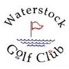 Waterstock Golf Club Logo