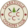 Clarksville Country Club Logo