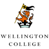 Wellington College Golf Course Logo