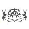 Welwyn Garden City Golf Club Logo