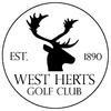 West Herts Golf Club Logo